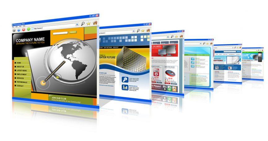 small-business-website-development