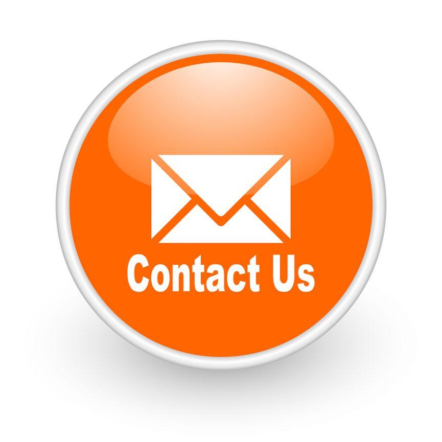 web-contact-form