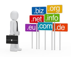 domains for small businesses